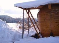 Sirlamu im Winter