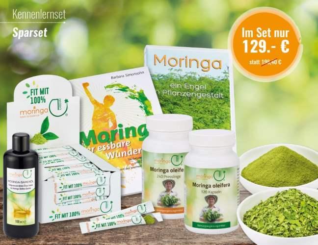 Moringa Start
